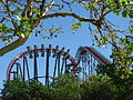 X2 at Six Flags Magic Mountain (13207857395).jpg