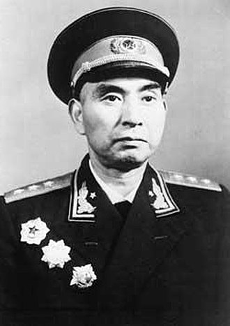 Yang Yong (general) - Yang Yong