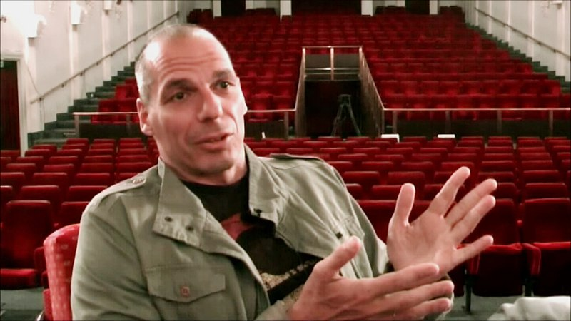 Datei:Yanis Varoufakis, Subversive interview 2013.jpg
