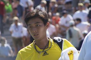 Fergana Challenger tennis tournament