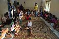 Yoga Class - Nisana Foundation - Chamrail - Howrah 2013-08-24 2075.JPG