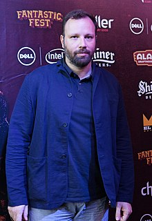 Yorgos Lanthimos Greek film producer and director