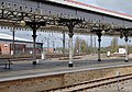 York railway station MMB 51.jpg