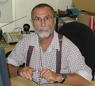 Israeli writer and journalist