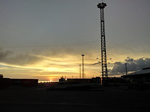 Port of Zamboanga - Image: Zamboanga Port