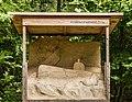 Zandsculpturen in het Kuinderbos (Flevoland). 31-08-2020. (actm.) 09.jpg