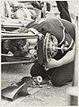 Zandvoort circuit Monteur aan het werk (Grand Prix 1983), NL-HlmNHA 54005207.JPG