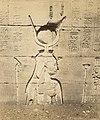 Zangaki. 0728. Isis (Dendérah).jpg
