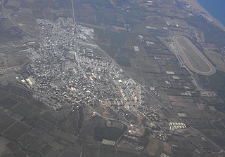 Zemmouri Commune and town in Boumerdès Province, Algeria