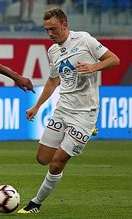 Fredrik Aursnes Norwegian footballer