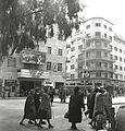 Zion cinema in Zion square, on Jaffa street in Jerusalem. 1945. (D728-072).jpg