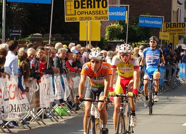 Zottegem - Grote Prijs Stad Zottegem, 19 augustus 2014 (C77).JPG