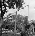 """""""Štirna na vago"""" (vodnjak z utežjo), Brinje 1961.jpg"""