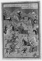 """Battle between Alexander and Darius"", Folio from a Khamsa (Quintet) of Nizami MET 43917.jpg"