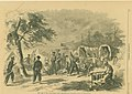 """Camp Life in the Confederate Army - Mississippians Practicing with the Bowie-Knife."".jpg"