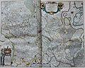 """""""Flandriae partes duas, quarum altera proprietaria , altera imperialis vulgo dicitur"""" (22247564242).jpg"""