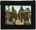 """Glendessary,"" Robert Cameron Rogers house, Glendessary Lane, Mission Heights, Santa Barbara, California. LOC 7096440987.jpg"