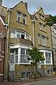 """""""Gulden Spoor"""" en """"Porte Joie"""", twee bel-etagewoningen, Duinendreef 33,35 en 37,39, Duinbergen (Knokke-Heist).JPG"""