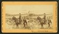 """Old Tecumseh"" himself. (Portrait of General Sherman on horseback.), by Taylor & Huntington.png"