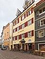 """""""Roter Gugelhan"""" (1571) Salmannsweilergasse 12, Konstanz- MG 1225.jpg"""