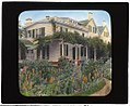 """The Appletrees,"" Henry Eugene Coe house, Southampton, New York. LOC 7221368546.jpg"