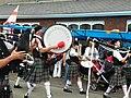 """The Twelfth"" celebrations, Newtownstewart (64) - geograph.org.uk - 1961511.jpg"