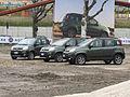 """"""" 12 - ITALY - Fiat Panda 4x4 Off-road drive - Motorshow di Bologna 008.JPG"""