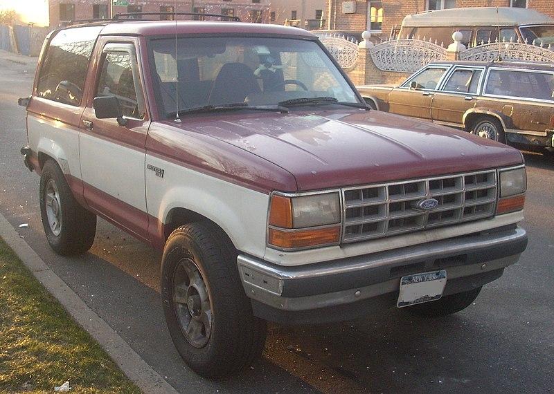 File:'89-'90 Ford Bronco II XLT.JPG