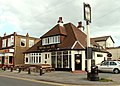 'Never Say Die' public house, Jaywick, Essex - geograph.org.uk - 254200.jpg