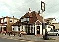 'Never Say Die' public house, Jaywick, Essex - geograph.org.uk - 254200.jpg