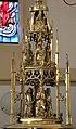 's-hertogenbosch, sint jans, interno, fonte battesimale del 1492, 02.jpg