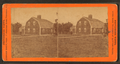 (Betsy) Williams house, (Roger Williams) Park, by Leander Baker.png