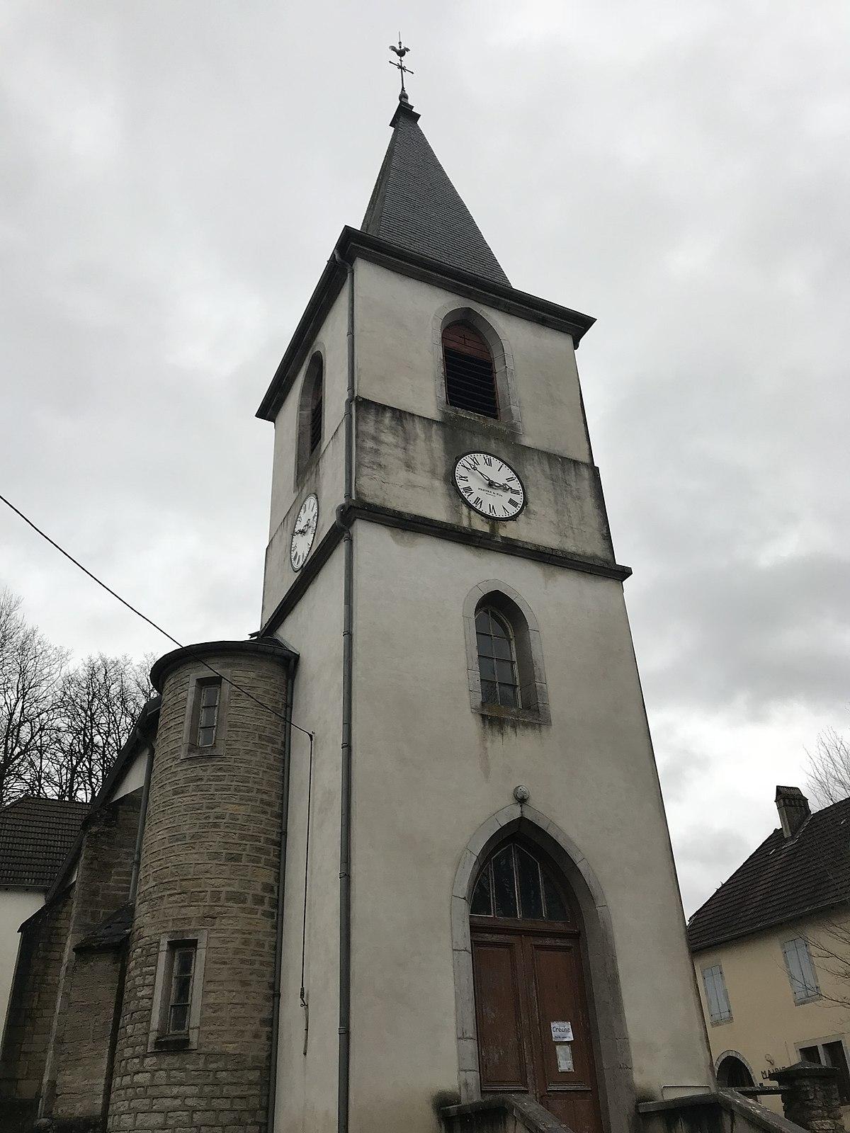 mairie our jura