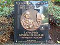 Écouen (95), mémorial appel du 18 juin, 22 rue de la Grande Fontaine 2.jpg