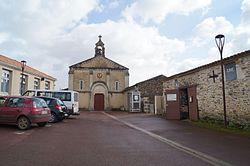 Église Notre-Dame-de-l'Assomption de La Couture (Éduarel, 12 février 2016).jpg