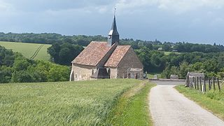 Dardez Commune in Normandy, France