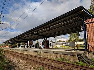 stertlje (pendeltgsstation) - Wikiwand