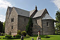 Østermarie Kirche, Bornholm (2012-07-11), by Klugschnacker in Wikipedia (25).JPG
