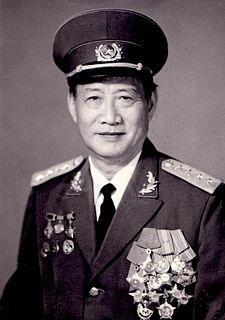 Vietnamese general