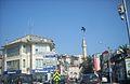 İstanbul - Sarıyer merkez r1 - Ekim 2013.JPG