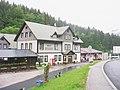 Špindlerův Mlýn, hotel Hradec.jpg