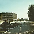 Бельцы, центр. 1985. Фото Иона Кибзия (46277596145).jpg