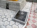 Братська могила у с.Гейківка, права плита.JPG