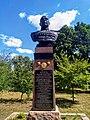Бюст двічі Героя Радянського Союзу П.К. Кошового.jpg
