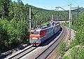 ВЛ10У-441, Russia, Chelyabinsk region, Floysovaya - Syrostan stretch (Trainpix 166919).jpg