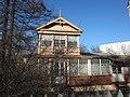 Дом, в котором жил поэт Андрей Белый2.JPG