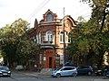 Дом Штейнгеля (Краснодар, Гоголя 92) 001.JPG
