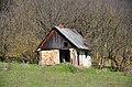 Жнибороди - Хутір Млинки - Руїни хат - 18046075.jpg