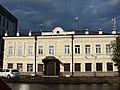 Здание бывшей гостиницы Казань (Екатеринбург).jpg