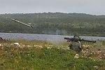 Игла - Учебные сборы с расчетами переносных зенитно-ракетных комплексов кораблей и воинских частей Северного флота 09.jpg